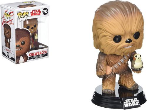 Funko POP! Star Wars: The Last Jedi Vinyl Figure