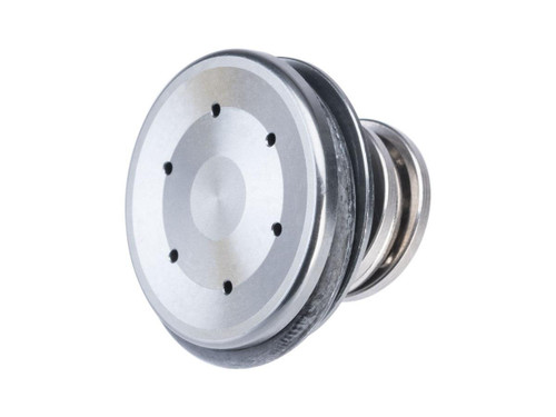 Action Army O-ring Aluminum Alloy Piston Head for Airsoft AEG Gearboxes