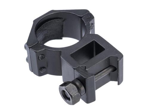 Brinyte BRM23 Flashlight and Laser Mount for Barrels and Weaver Rails