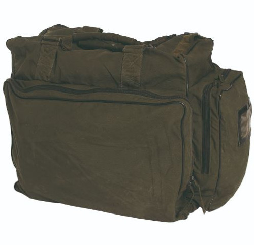 German Armed Forces Paratrooper Combat Bag