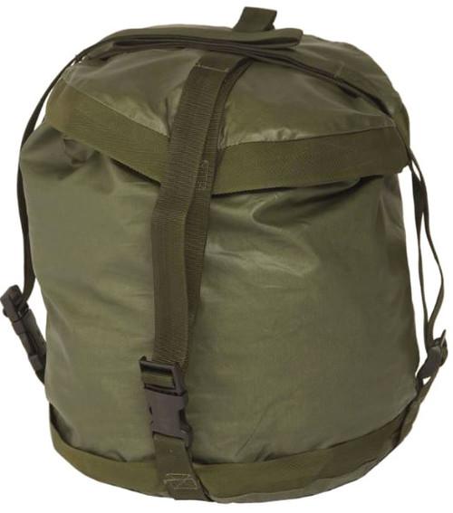 British Armed Forces OD Compression Bag