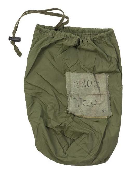 British Armed Forces OD Stuff Bag