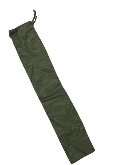British Armed Forces OD Tent Pole Bag