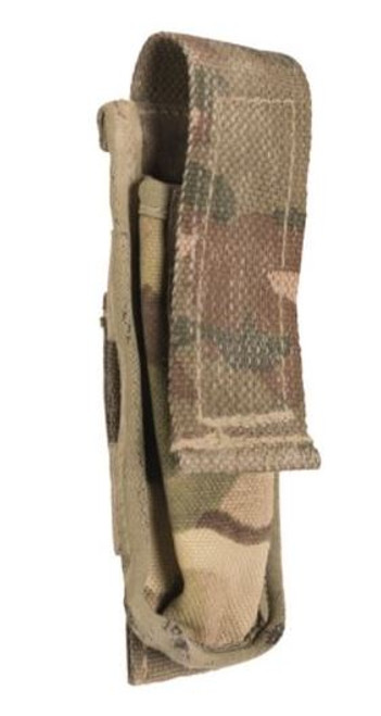British Armed Forces MTP Camo 9Mm Belt Pouch