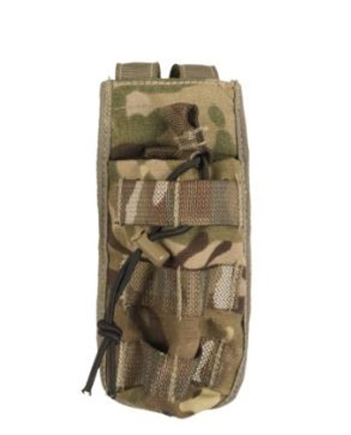 British Armed Forces MTP Camo Sa80 Single Magazine Pouch