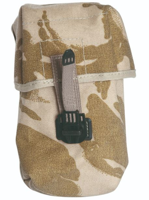 British Armed Forces Canteen Belt Pouch
