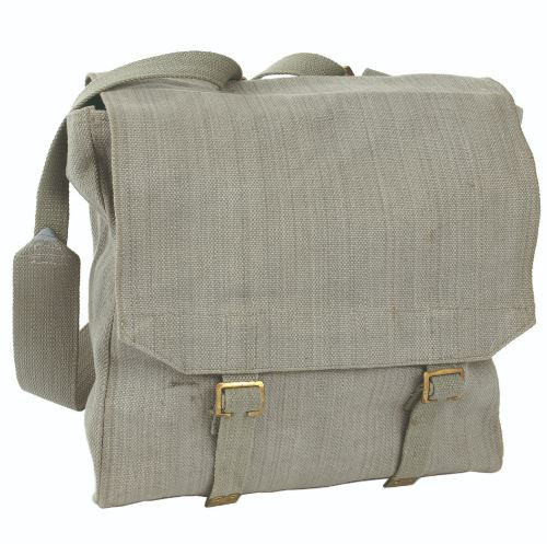 British Armed Forces Grey M37 Large Pack W/Strap