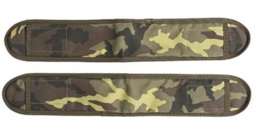 Czech M95 Camo Shoulder Pads