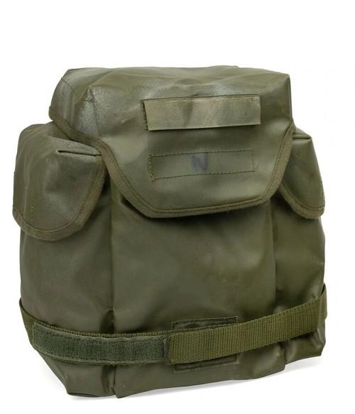 NATO MP5 Gas Mask Transport Bag