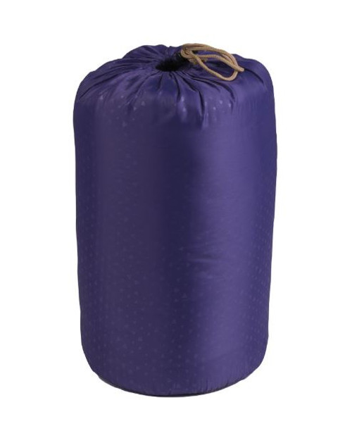 Quecha Purple Sleeping Bag