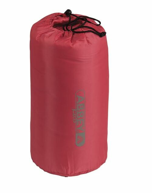 Abbey Red Kid'S Sleeping Bag