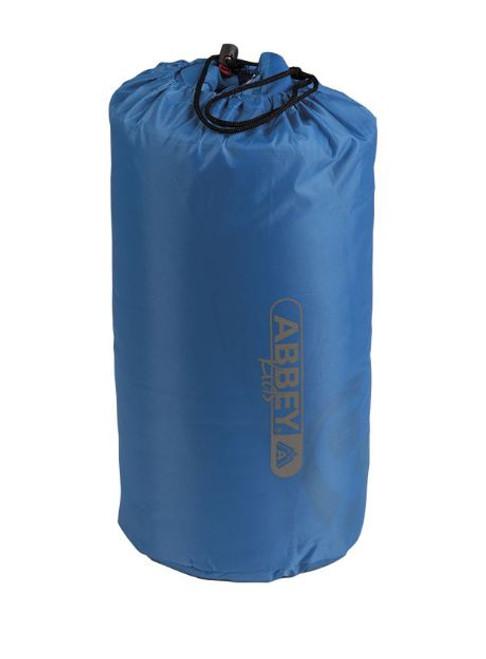 Abbey Blue Kid's Sleeping Bag