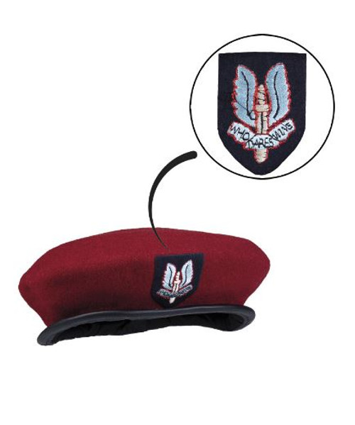 British Repro Special Forces Beret