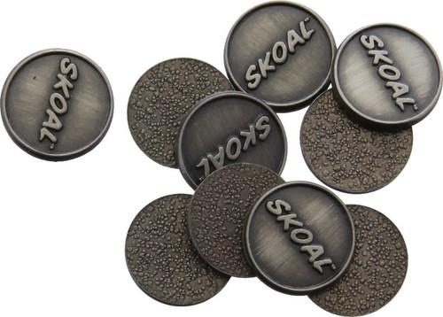 Skoal Shield