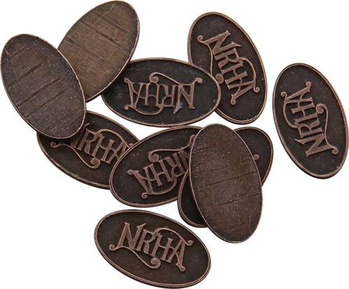 NRHA Shield