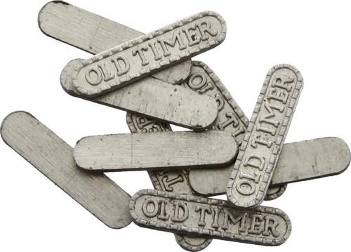 Shield Old Timer