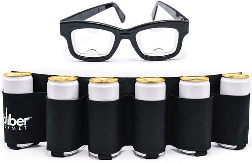 Glasses Bottle OpenerBeer Belt