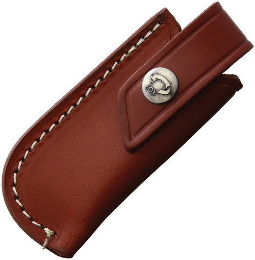Leather Sheath FOX36CM09