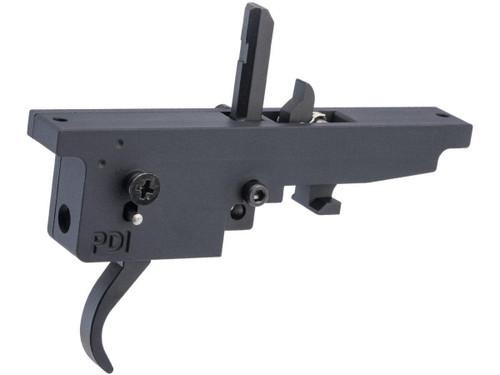PDI V-Trigger 2 & Piston End Set for Tokyo Marui VSR-10 Airsoft Sniper Rifles