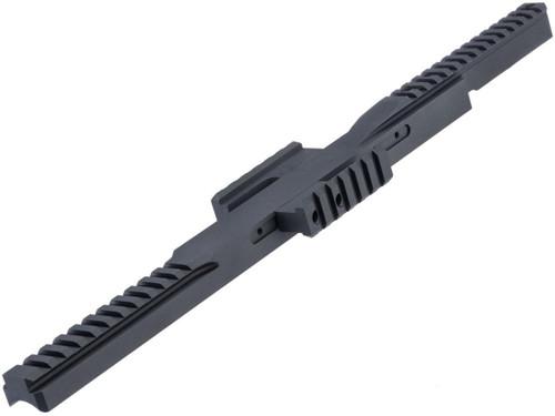 PDI MARS Extended Scope Rail for Tokyo Marui VSR-10 Airsoft Sniper Rifles