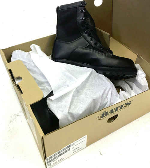 Bates Gore-tex Waterproof Breathable Durashock Boots (Size 13)