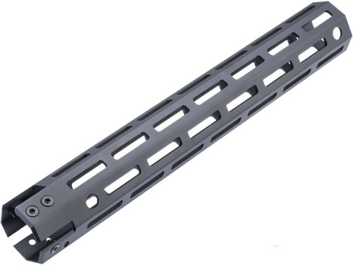 Silverback Airsoft CNC Aluminum M-LOK Handguard for Desert Tech SRS-A2 Airsoft Sniper Rifles - Long