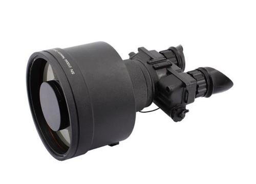 8x, Gen 3 NV Binoculars, built in I/R, low bat and 'I/R On' indicators, tripod mountable