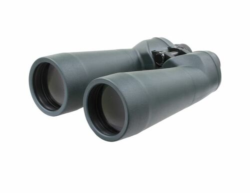 Newcon Optik AN 20x80M22 Reticle, Mil-Spec Binoculars