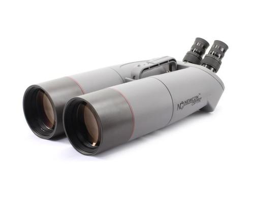Newcon Optik BIG EYE 28x100ED Observation Binoculars