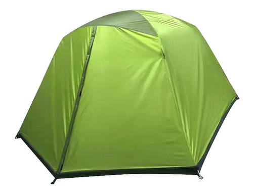 Trailside Happy Trails 5 Person Tent
