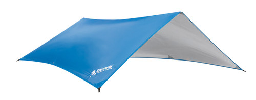 Guide Silver-Coated Tarp