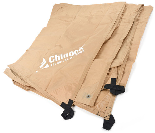 Chinook All-Purpose Tarp (Sand)