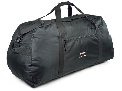 Chinook Overload Duffel Bag (Black)