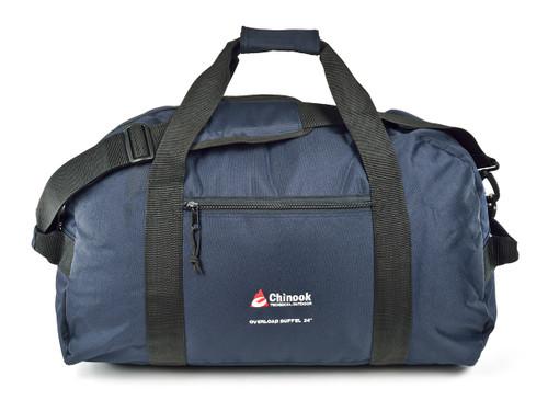 Chinook Overload Duffel Bag (Navy)
