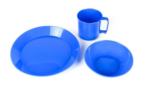Chinook Acadia Tableware Set