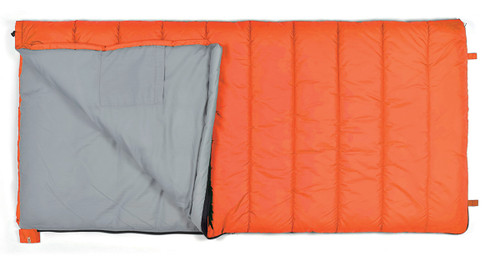 Trailside Tadpole Junior 2 (36F) Sleeping Bag