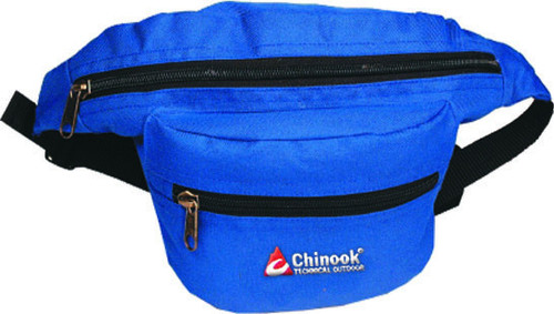 Chinook Waist Pouch - Wallet and Key Holder