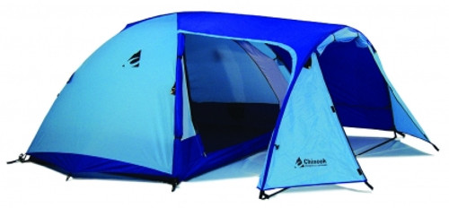 Chinook Whirlwind 3 Person 3-Season Tent