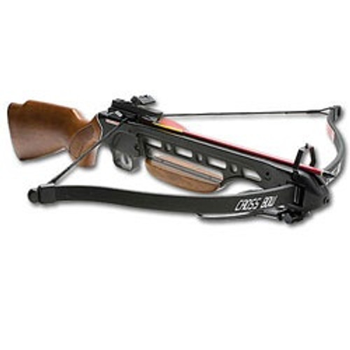 Avalanache Trailblazer Wooden Stock 150 lb Crossbow