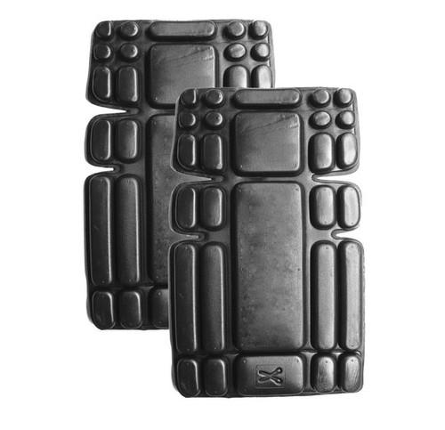 Replacement Foam Knee Pads (Black) - 10 Pack