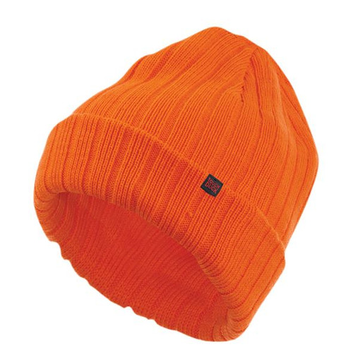 Chunky Knit Watch Cap - 10 Pack