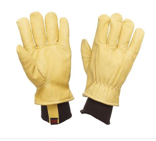 Freezer Glove (Tan) - 5 Pack