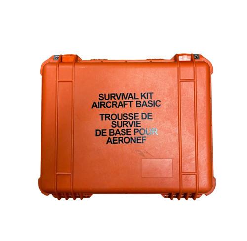 Aviation Aircraft Survival Kit