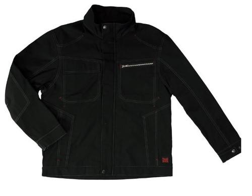 Moto Jacket (Black) - 2 Pack