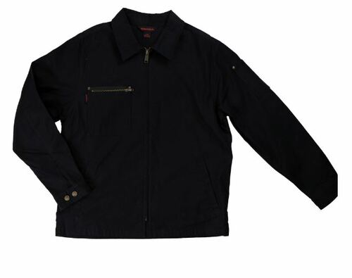 Eisenhower Jacket (Black) - 2 Pack
