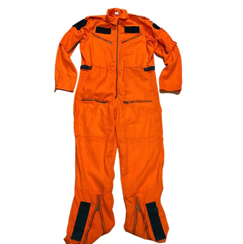 Canadian Armed Forces SAR Technician Coveralls
