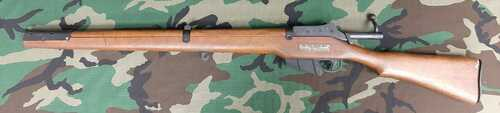 The Swift MKIV 9B/2030 Training Rifle
