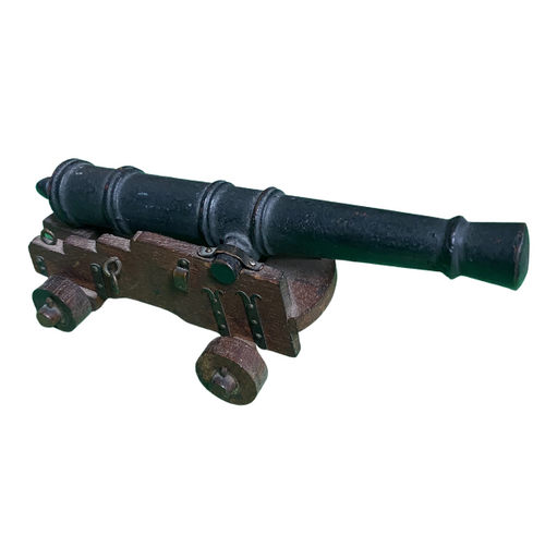 Replica 1780's Akers Miniature Cannon
