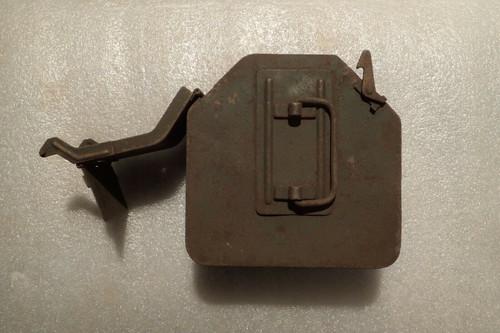 WWII German Wehrmacht Patronenkasten 36 Ammo Box