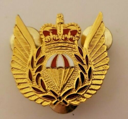 Canadian Armed Forces Search & Rescue Pin